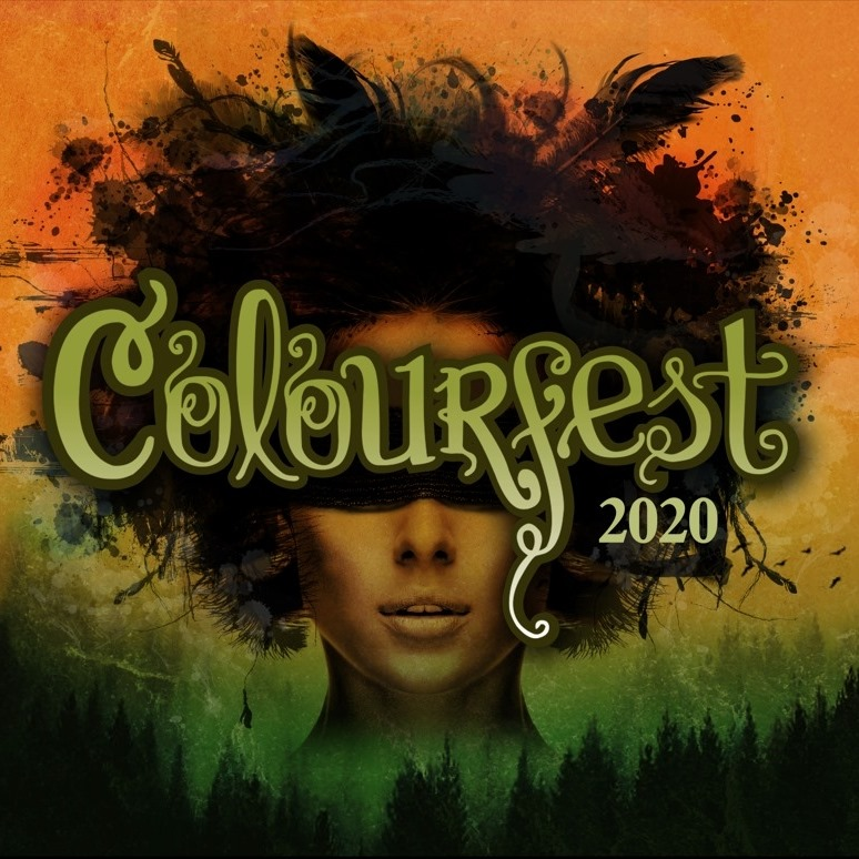 Colourfest graphic