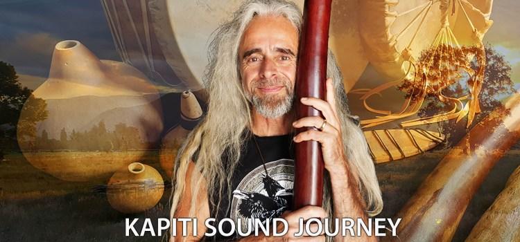 Shamanic Sound Journey, Kapiti