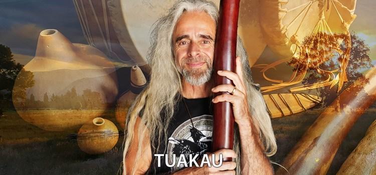 Shamanic Sound Journey, Tuakau