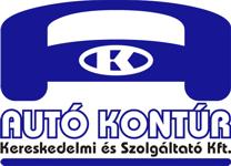 Auto-Kontur