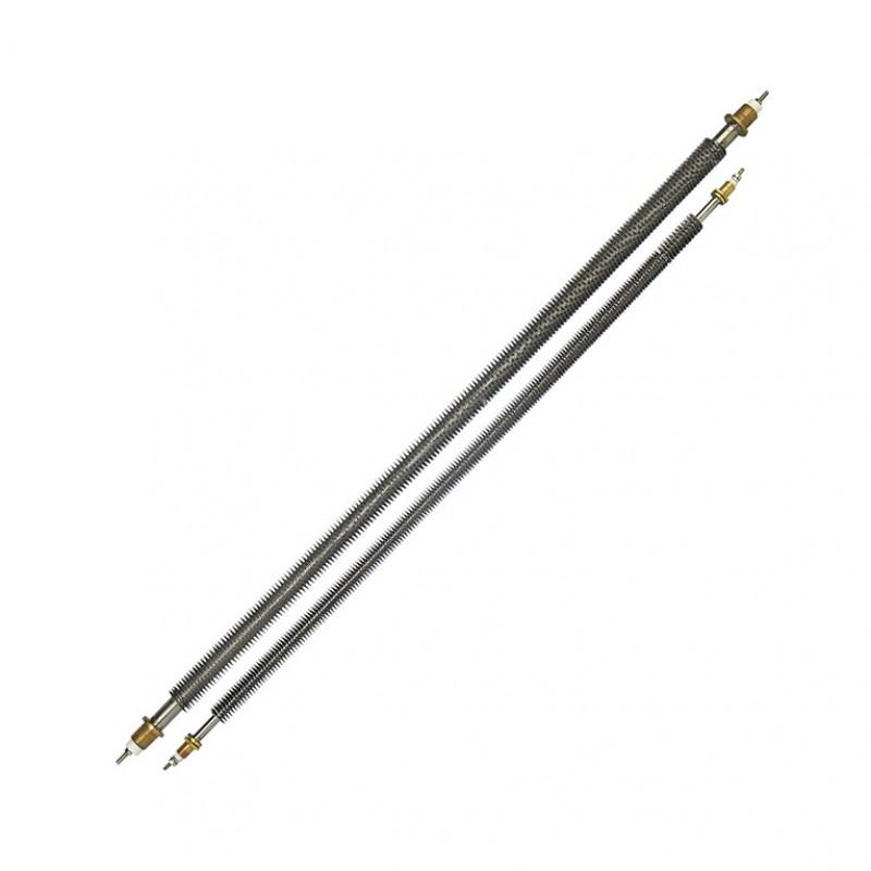 Stainless Steel resistor, dedicated for port crane