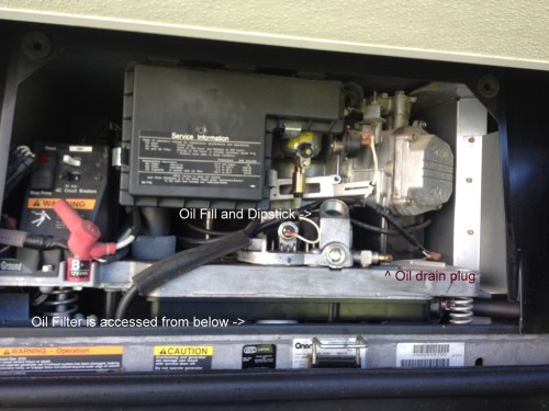 small resolution of  photo 31 onan marquis gold 5500 oil change rvsikeseeing com generator onan wiring circuit diagram at