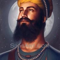 Dashmesh Pita - Guru Gobind Singh