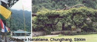 Gurudwara Nanaklama