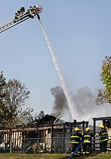 khalsa school fire