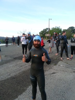 All the best for the swim !!