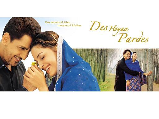 The Sikh Times  News And Analysis  Des Hoyaa Pardes