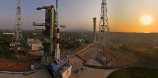 ISRO to launch PSLV-C45 carrying EMISAT, 28 foreign satellites on Monday