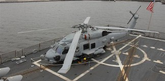 US approves sale of 24 MH-60 Romeo Seahawk anti-submarine helicopters to India for USD 2.4 bn