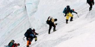 Maharashtra: 11 tribal students including four girls to climb Mount Everest