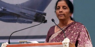 Pakistan interested in promoting terrorism, not eliminating it: Nirmala Sitharaman