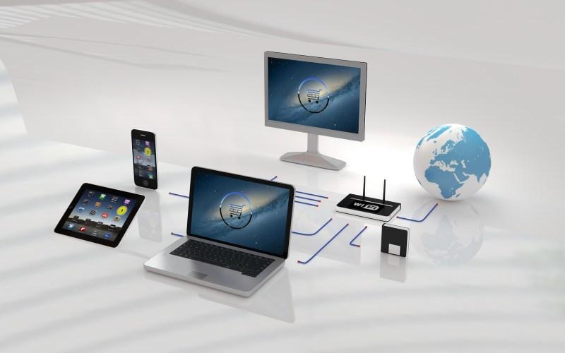 Systém je veľmi jednoduchý z hľadiska administrácie i fakturácie