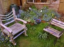 Wyposażenie ogrodu