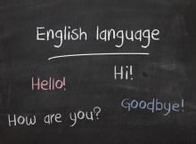 Ćwiczenie angielskiej wymowy