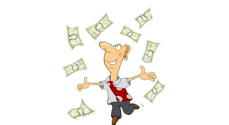 Ритуалы притягивания денег