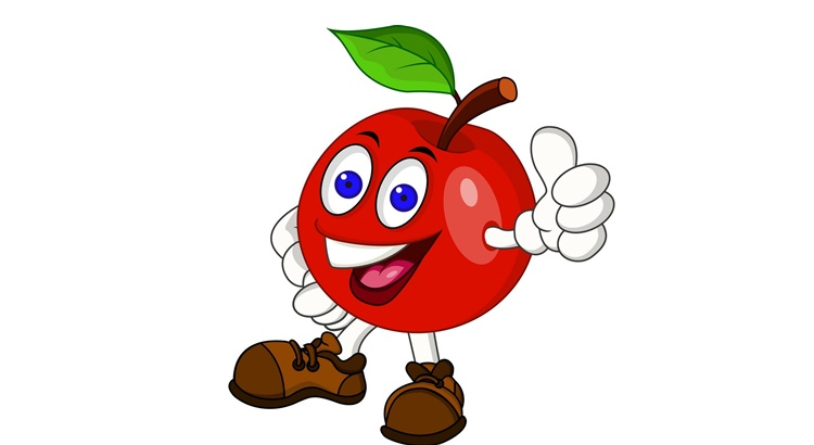 Ритуал с яблоком на исполнение желания