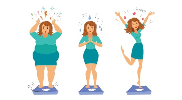Став на похудение и омоложение