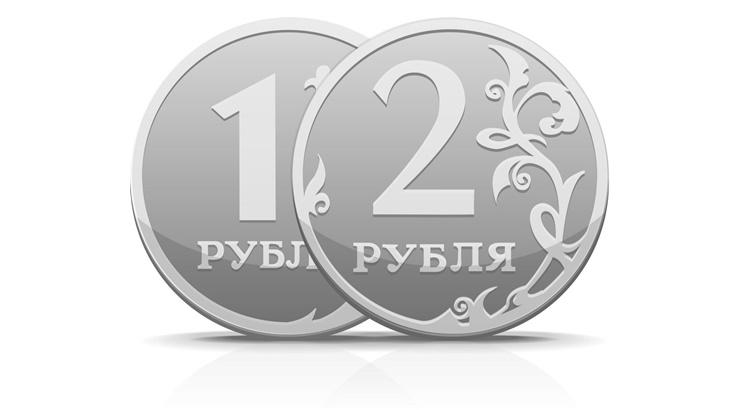 Если под дверью лежит монета