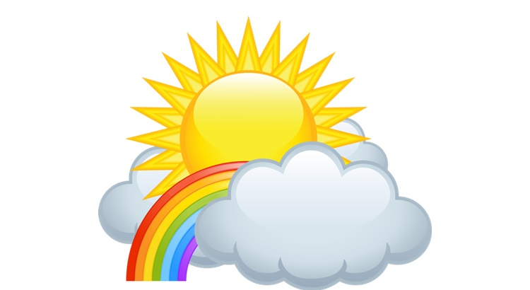 Как вызвать хорошую погоду