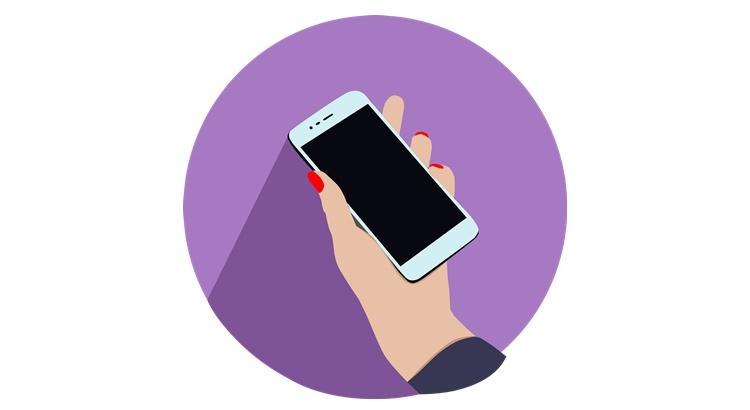 Можно ли читать заговоры с телефона