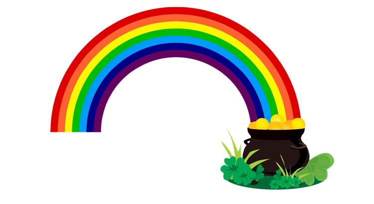 Заговор на радугу от Натальи Степановой