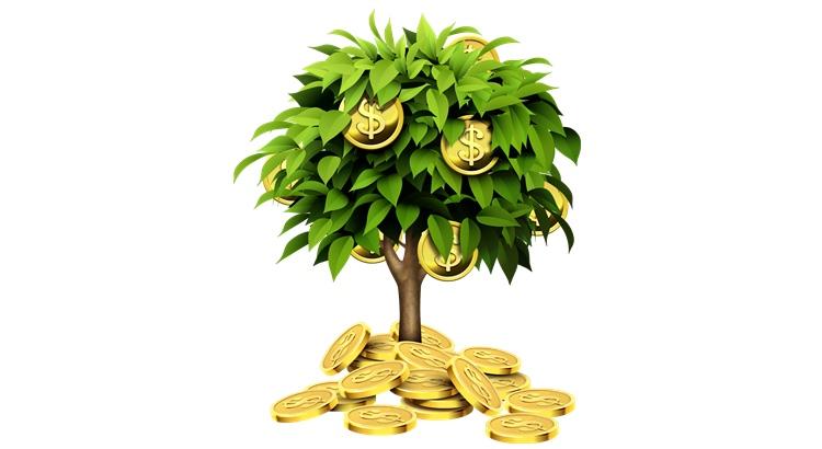 Заговор на зеленую свечу на деньги