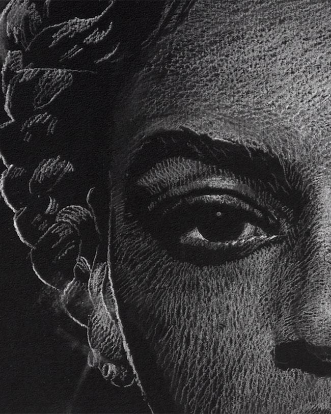 Beyoncé - Original Drawing