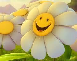 margarita sonriendo