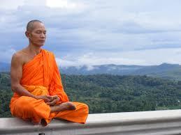meditando tibet