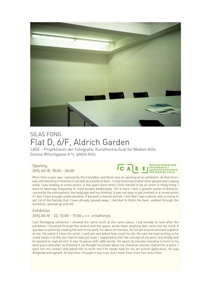 Flat-D,-6-F,-Aldrich-Garden-poster