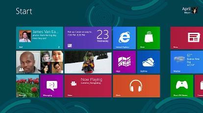 Microsoft: Windows 8 por R$ 29,00