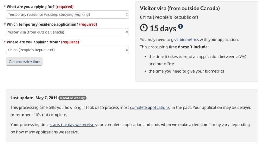 visa-time
