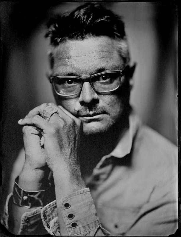 Historische Portraitfotografie auf Kollodium Nassplatten