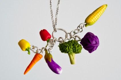 mixed veg pendant