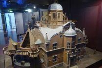 Tycho Brahes Haus.