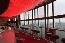 5 Bars 'tels Avec Happy Hours Paris - Silencio