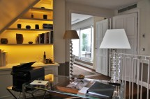 Hotel-le-burgundy-suite-appartement-paris-silencio-bureau