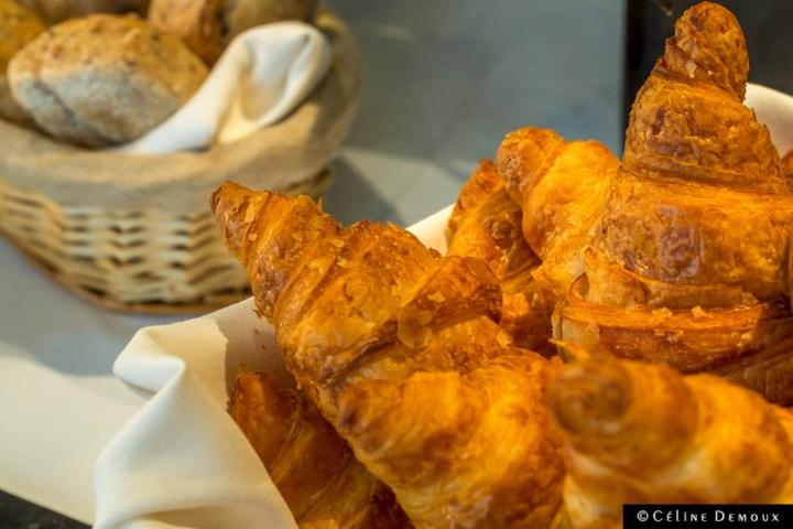 Brunch-Hotel-De-Sers-Silencio-croissants