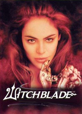 Witchblade, the Television Series