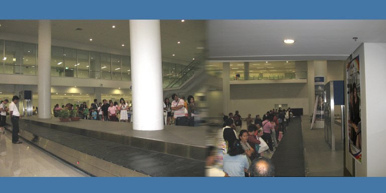 Manila Airport Arrival Guide