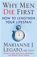 Why Men Die First