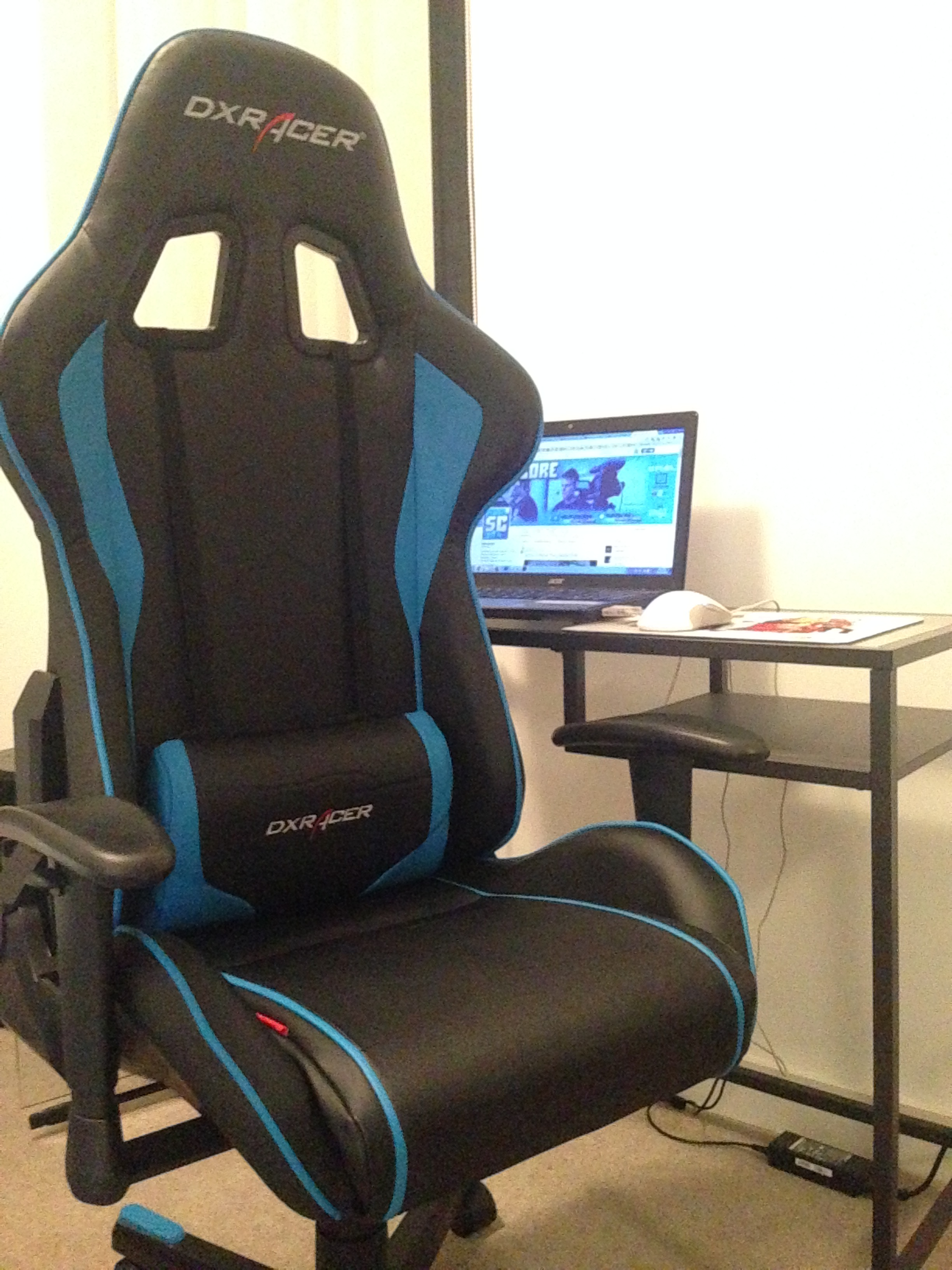 dxracer gaming chairs chair cover hire darlington review  is it worth silentc0re