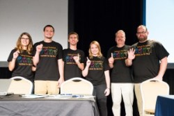 RIT/NTID Team Wins NAD College Bowl
