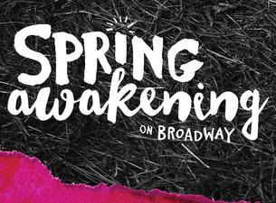'Spring Awakening' raising money to appear on Tonys