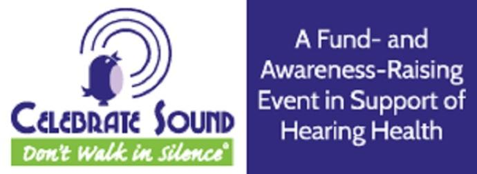 Celebrate Sound Walk hoping to raise awareness to prevent hearing loss