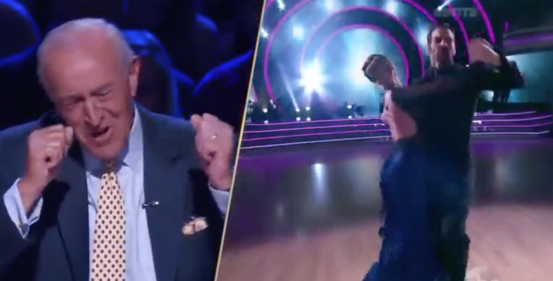 DWTS judge to Nyle DiMarco: 'You're proof that anyone can do anything if they want to'