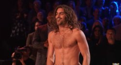 Nyle DiMarco dons a loincloth for Tarzan-inspired Dancing with the Stars routine
