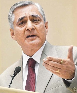 Justice Thakur wept because Modi is deaf to his concerns for Indian democracy