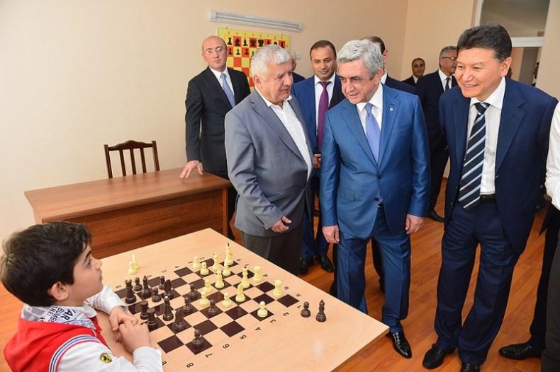 chess school 7
