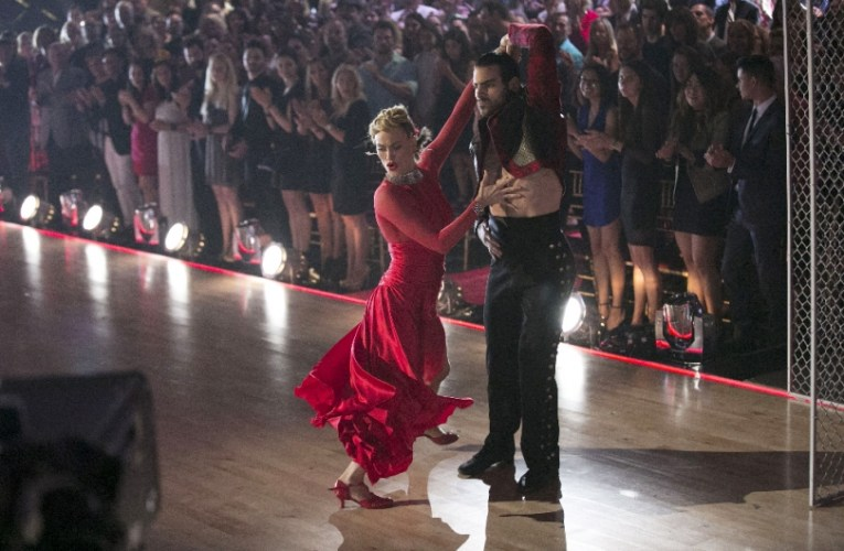 'Dancing With the Stars' Season 22: Nyle DiMarco Performing To 'Unsteady' & More Song Spoilers …